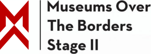 Museums Over the Borders Etap II logo